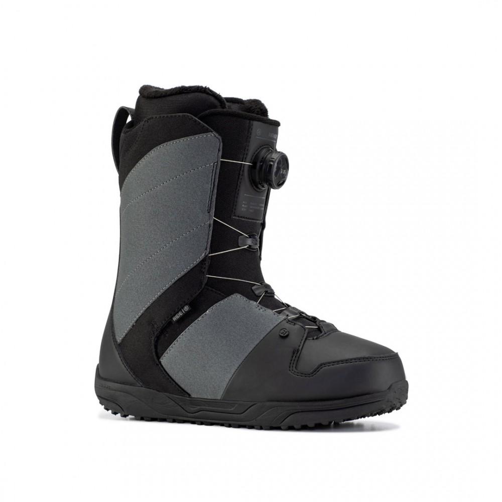 Ботинки сноубордические мужские Ride  Anthem - 2021