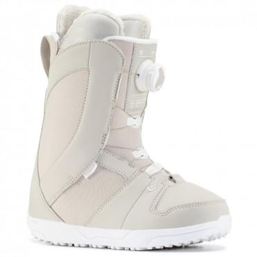 Ботинки сноубордические женские Ride  Sage