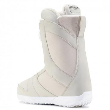 Ботинки сноубордические женские Ride  Sage - 2021
