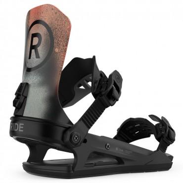 Крепления сноубордические мужские Ride  C-8 - 2021