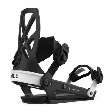 Крепления сноубордические мужские Ride  A-4 - 2021