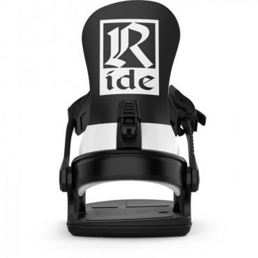 Крепления сноубордические женские Ride  CL-6 - 2021