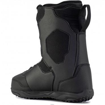 Ботинки сноубордические детские Ride Lasso Jr - 2021