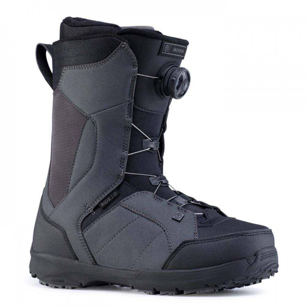 Ботинки сноубордические мужские Ride Jackson - 2020