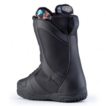 Ботинки сноубордические женские Ride Sage - 2020
