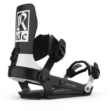 Крепления сноубордические мужские Ride A-6 - 2021