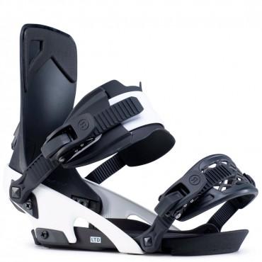 Крепления сноубордические мужские Ride LTD - 2020