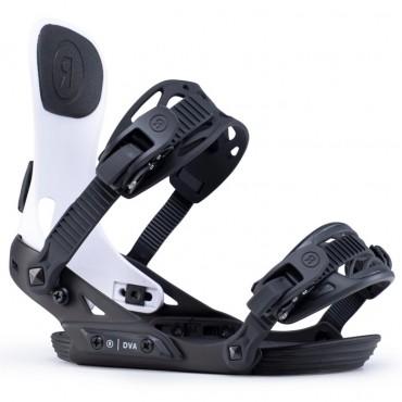 Крепления сноубордические женские Ride DVA - 2020