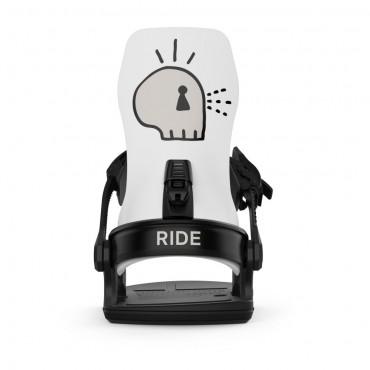 Крепления сноубордические мужские Ride C-6 - 2021