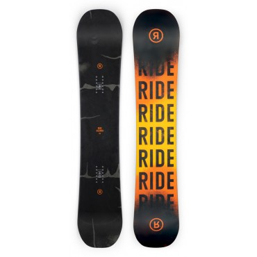 Сноуборд мужской Ride Agenda - 2021