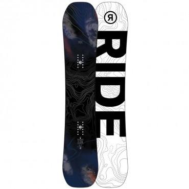 Сноуборд Ride Berzerker (2017- 2018)