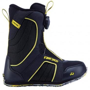 Ботинки сноубордические Ride детские Norris