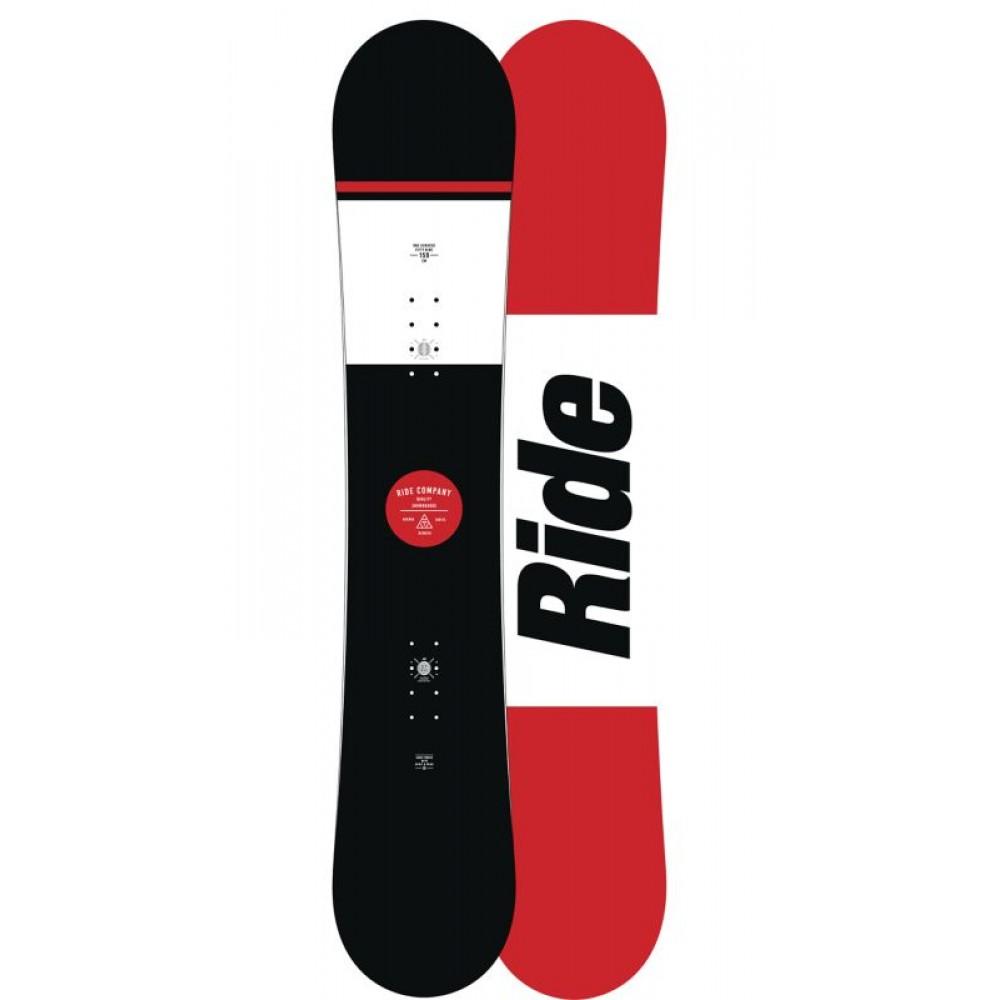 Сноуборд Ride Agenda (2016-2017)