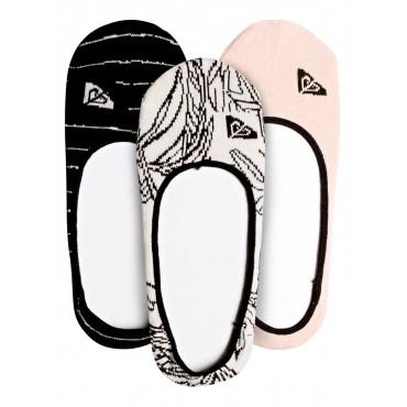 Носки женские Roxy No Snow 3pack