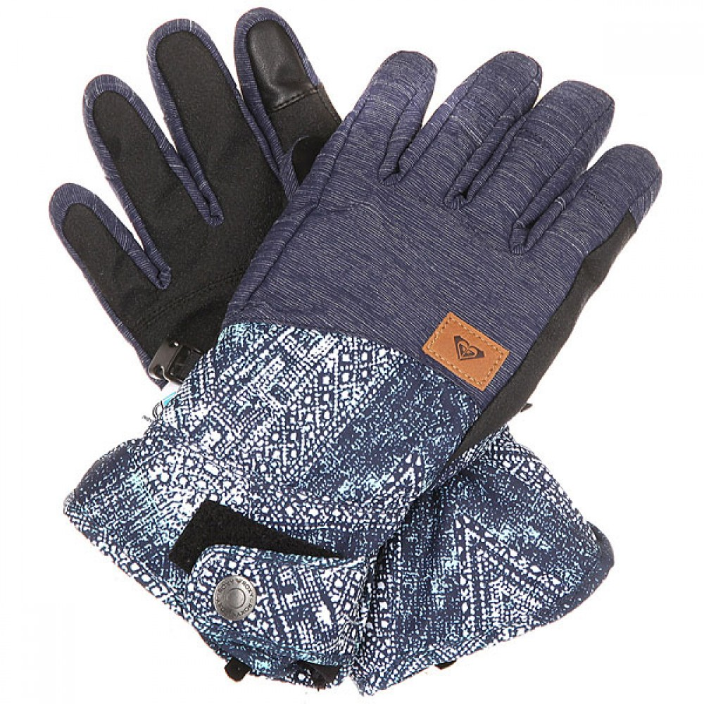 Перчатки женские Roxy Vermont