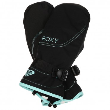Варежки женские Roxy Jetty