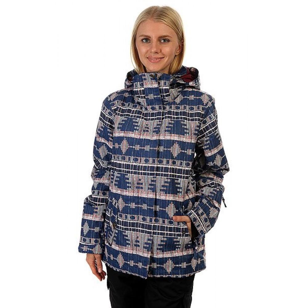 Куртка женская Roxy Rx Jetty 16-17