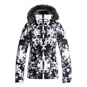 Куртка женская сноубордическая Roxy Jet Ski Premium