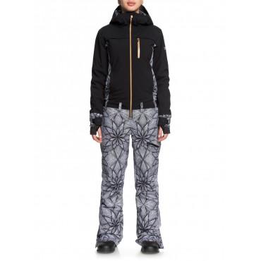 Комбинезон женский сноубордический Roxy Illusion Suit