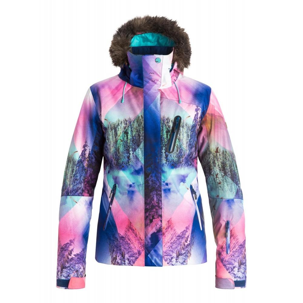 Куртка женская Roxy Jet Ski Premium 16-17