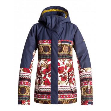 Куртка женская сноубордическая Roxy Jetty TB