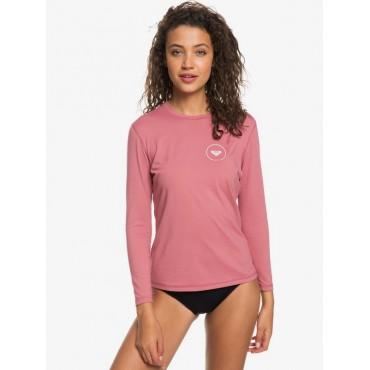Гидро-футболка женская Roxy En Wa Ls Ly