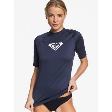 Гидро-футболка женская Roxy Wholehearted Ss J Sfsh