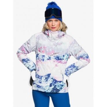 Куртка женская сноубордическая Roxy Jet Ski Se Jk J Snjt