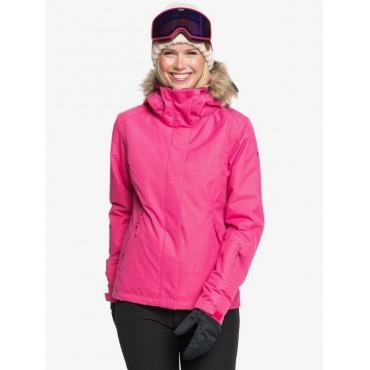 Куртка женская сноубордическая Roxy Jet Ski Solid J J Snjt