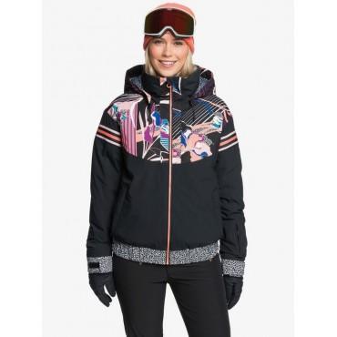 Куртка женская сноубордическая Roxy Pop Meridian Jk J Snjt
