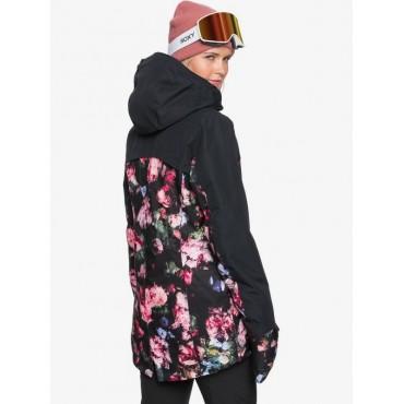 Куртка женская сноубордическая Roxy Stated Parka Jk J Snjt