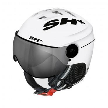 Шлем горнолыжный SH+ Shiver  Visor RF