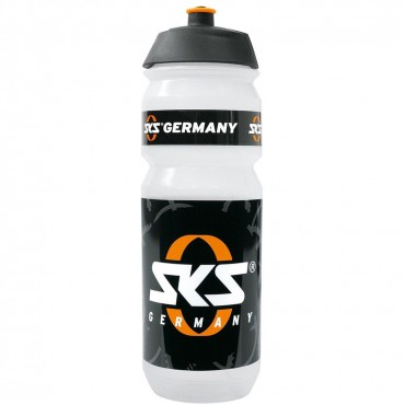 Фляга  SKS Drinkinkg bottle - 750ml, transparent