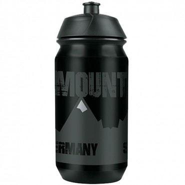 Фляга SKS Drinkinkg bottle Mountain - 500ml, black