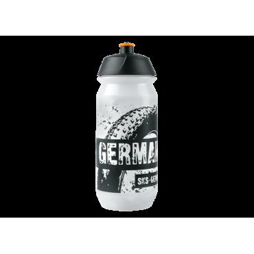 Фляга SKS Drinkinkg bottle - 500ml, transparent
