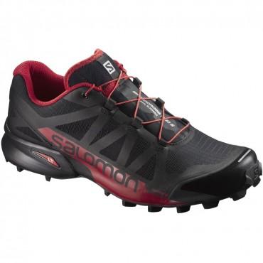 Купить кроссовки мужские Salomon Speedcross pro 2