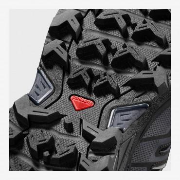 Ботинки мужские Salomon  X ultra 3 wide mid gtx