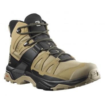 Ботинки мужские Salomon X ultra 4 mid gtx