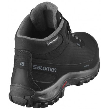 Ботинки женские Salomon  Shelter cs wp