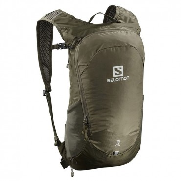 Рюкзак  Salomon Trailblazer 10