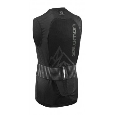 Защита спины Salomon  Flexcell light vest