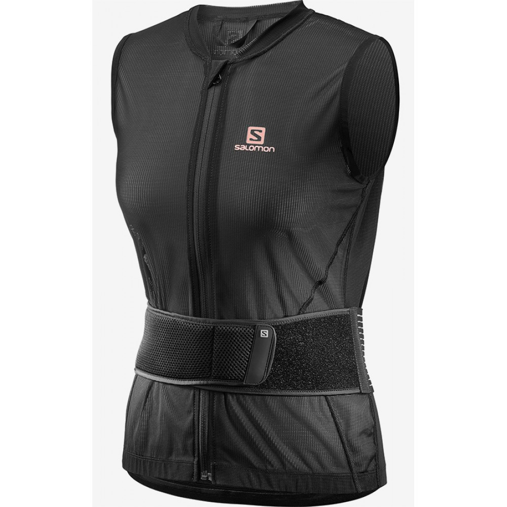 Защита спины Salomon Flexcell light vest w