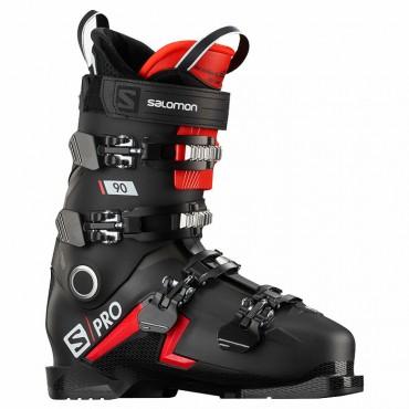 Ботинки горнолыжные Salomon S/Pro 90