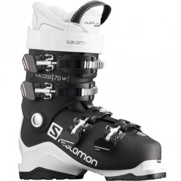 Ботинки горнолыжные Salomon X Access 70 W