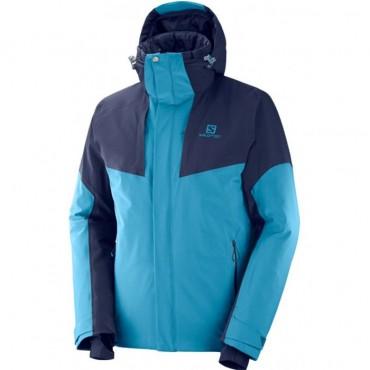 Куртка мужская горнолыжная Salomon Icerocket