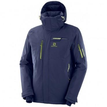 Куртка мужская горнолыжная Salomon Brilliant