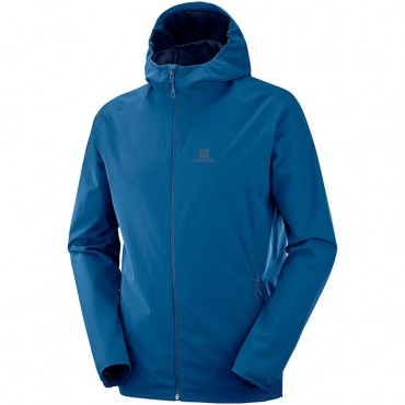 Куртка мужская Salomon  Essential Jkt