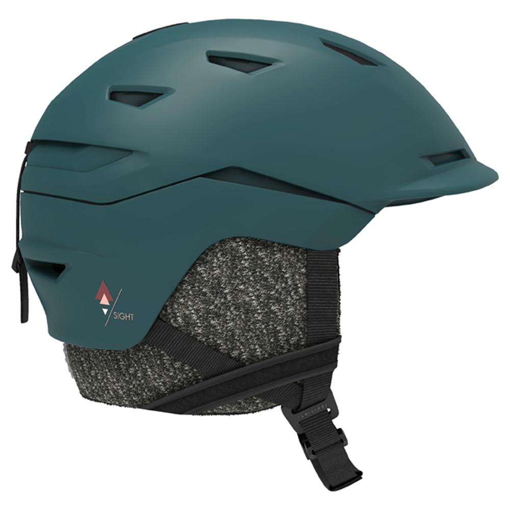 Шлем горнолыжный Salomon Sight w
