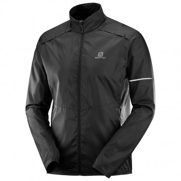 Ветровка Salomon Agile Wind Jkt