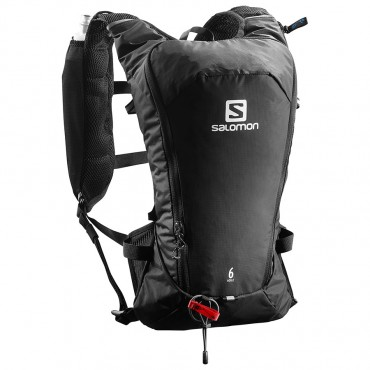 Жилет беговой Salomon Agile 6